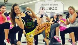 Veřejný trénink Vegan sport clubu VII. – fitbox
