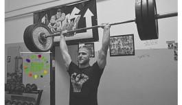 Veřejný trénink Vegan sport clubu- silový trénink