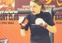 MMA s Vegan sport clubem – veřejný trénink