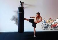 Veřejný trénink Vegan sport clubu – jak na kopy
