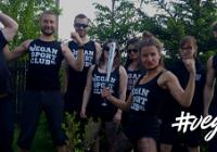 Vegan sport club slaví 2. výročí!