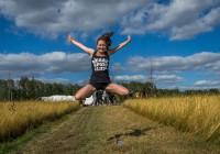 Reportáž z prvního Vegan Sport Club Kempu: 4 dny ráje pro sportující kytkožrouty!