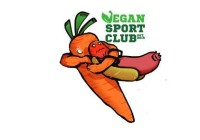 Grappling s Vegan sport clubem