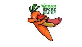 Grappling s Vegan sport clubem