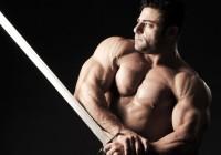 4 příklady maximální výkonnosti na rostlinné stravě – muži