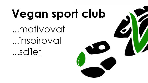 Vegan sport club na Facebooku