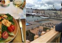 Jak se najíte ve Finsku? Helsinky zažívají veganskou revoluci, strádat nebudete ani v menších městech!