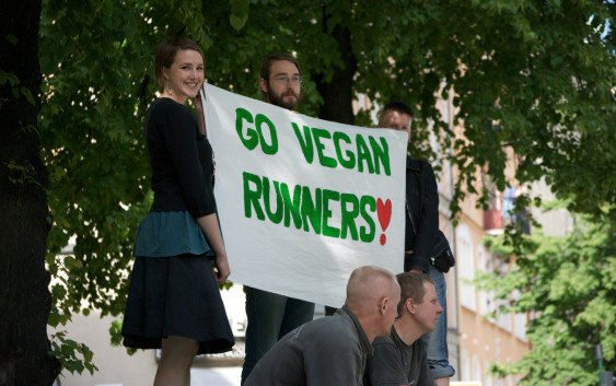 Vegan sport club – o nás