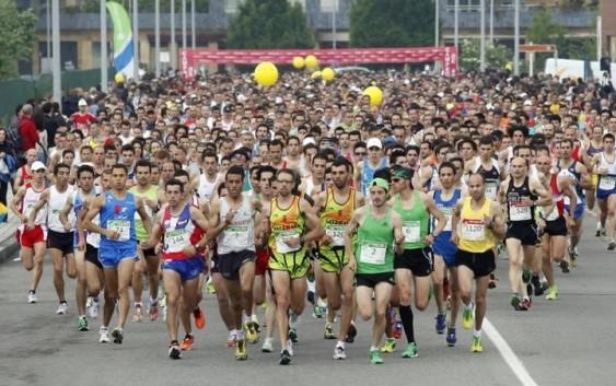 Jak přežít svůj první maraton