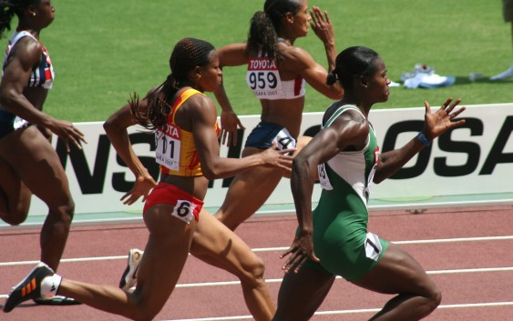 Zlepšete svůj běh silovým tréninkem