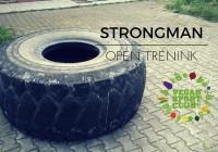 Veřejný trénink IX. – strongman