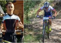Cyklista Tomáš Salák o cestě do slovenské reprezentace: Vaše limity jsou jenom v hlavě
