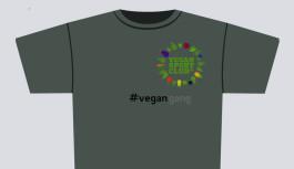 Trička Vegan sport clubu – pouze do 11.6.!