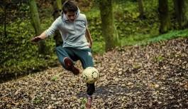 Zbyněk Sobotka – freestyle fotbal